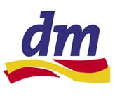 dm Каталог-Брошура Намаление Козметика до -40% 20 Април – 03 Май 2017