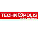 Технополис Каталог-Брошура 29 Април – 19 Май 2016