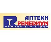 Аптеки Ремедиум Каталог-Брошура 01 Октомври – 31 Октомври 2016