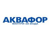 Аквафор Каталог-Брошура 01 Октомври – 31 Октомври 2015