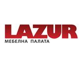 Мебелна Палата Лазур Каталог-Брошура 12 Август – 12 Септември 2017