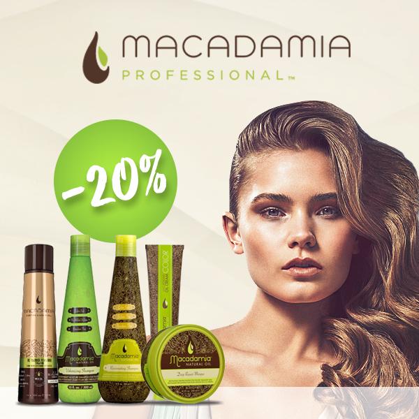 Zlatnaribka.com Отстъпка на Macadamia