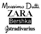 Zara и Всички Марки на Inditex Черен Петък 24 Ноември 2018