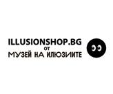 Музей на Илюзиите Черен Петък Промоция 27 Ноември – 29 Ноември 2020